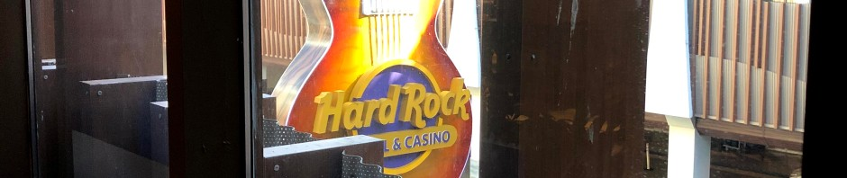 Hard Rock Atlantic Cityu