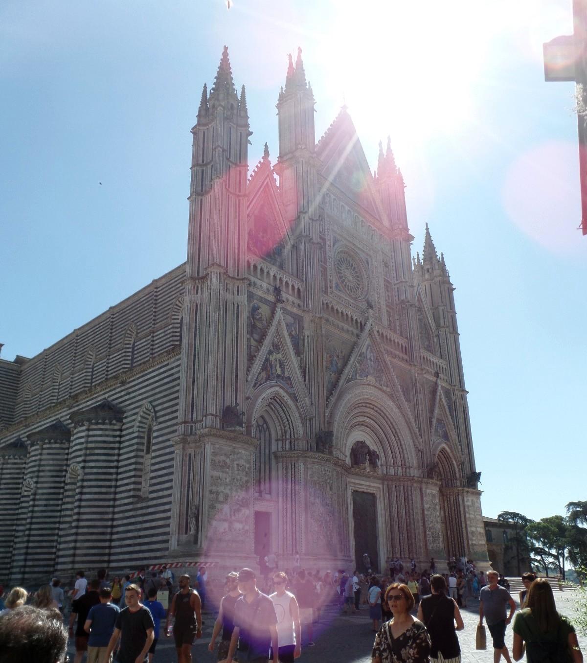 Duomo Ovieto