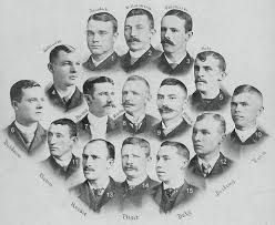 1887 Chicago White Stockings