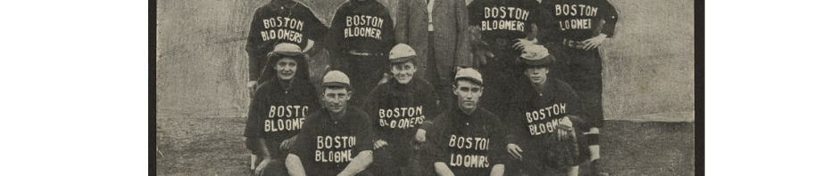 Boston Bloomers