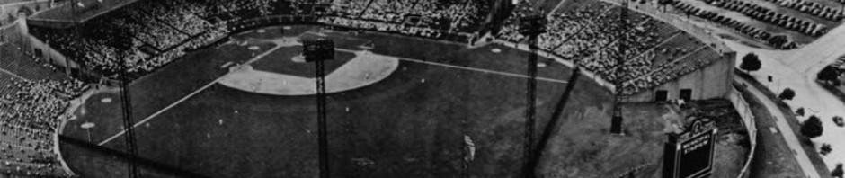 Roosevelt Stadium