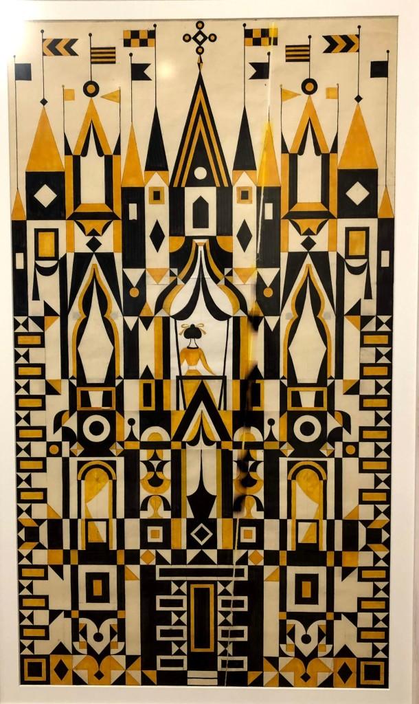 Alexander Girard design