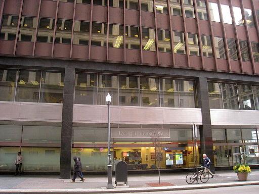 DeVry University Pittsburgh campus