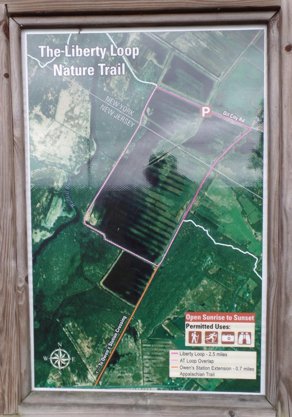 Liberty Loop Trail