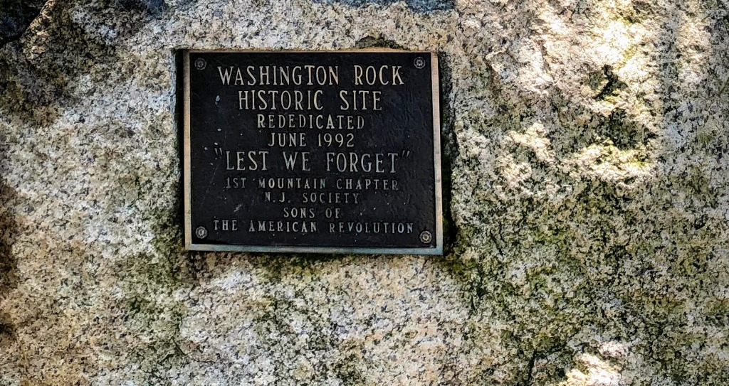 Washington Rock