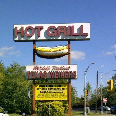 The Hot Grill, Clifton, NJ