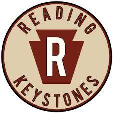 Reading Keystones logo