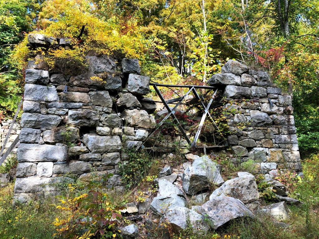 Long Pond furnace