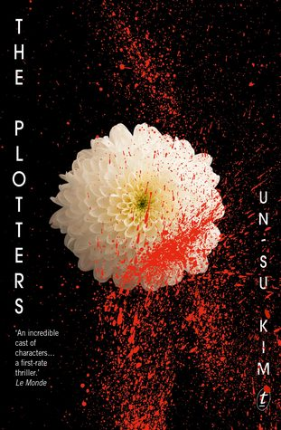 The Plotters book cover