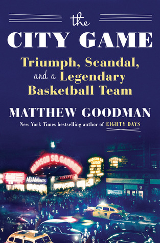 The City Game book cover