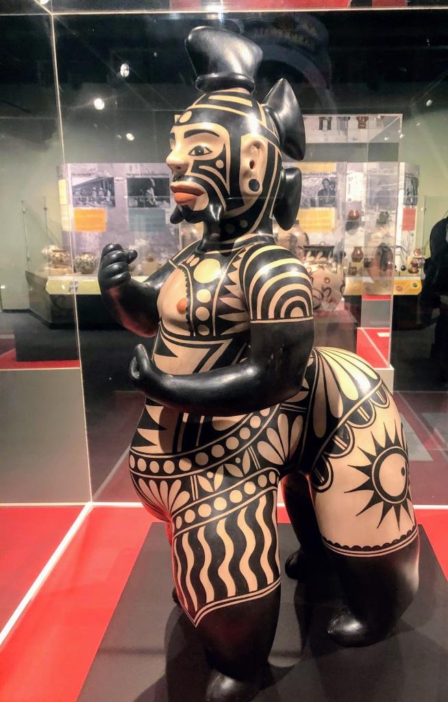 Victor Ortiz figurine