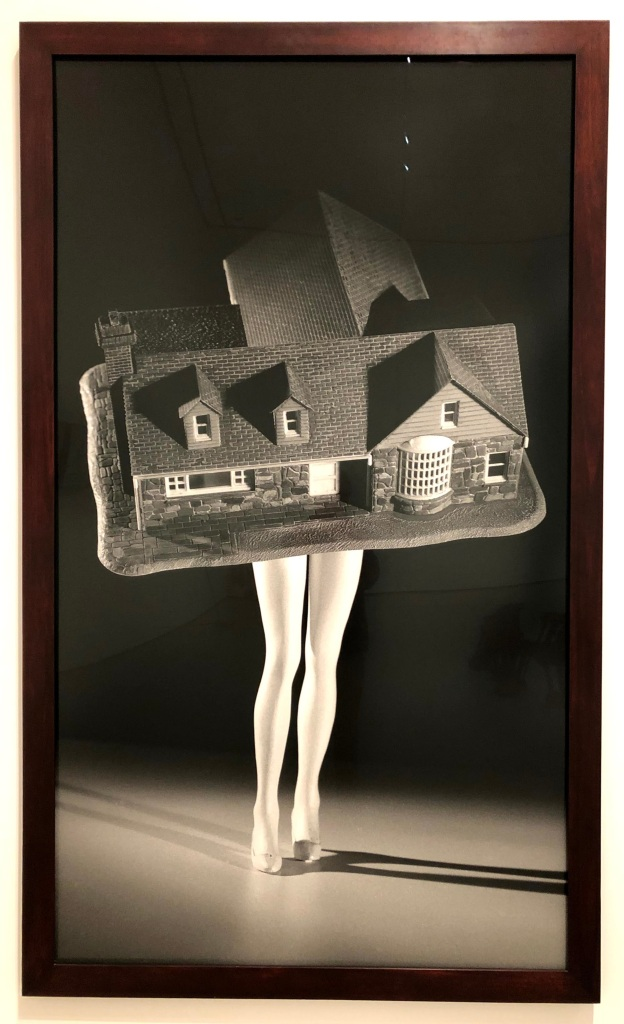 Walking House, Laurie Simmons