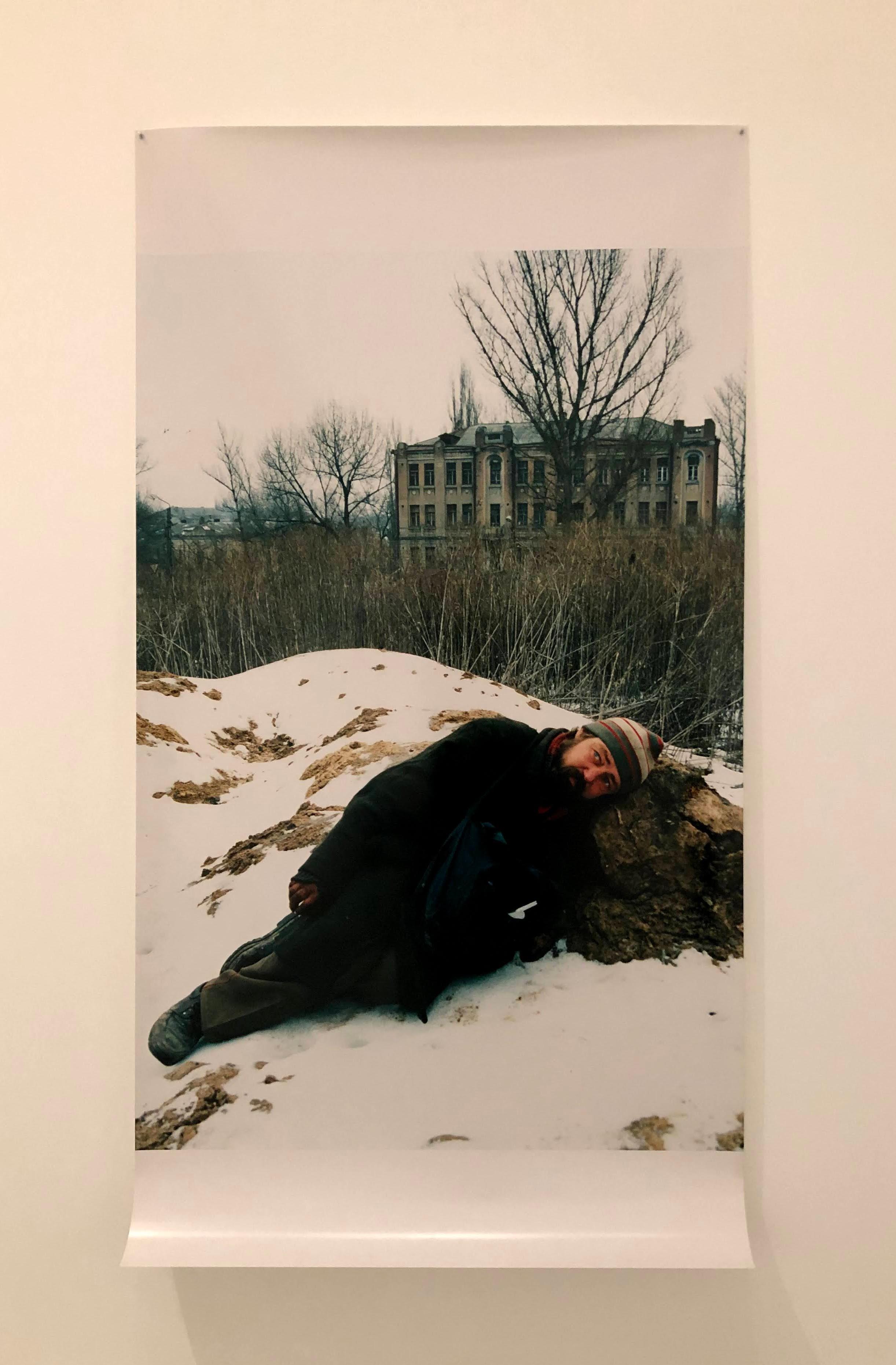 Untitled, Boris Mikhailov