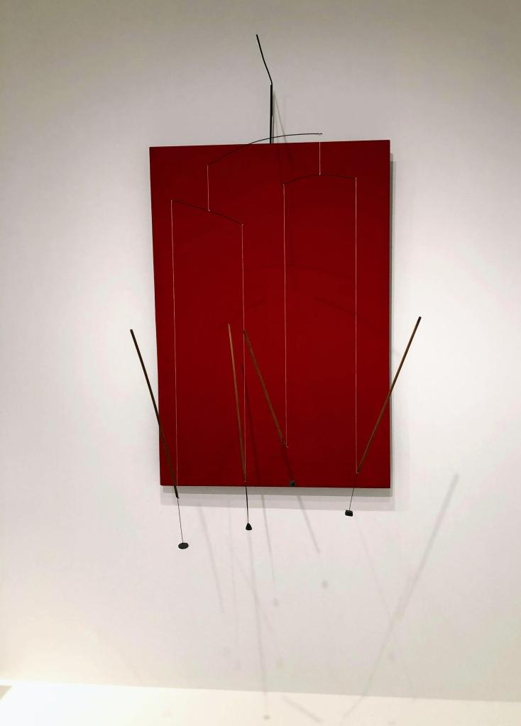 Swizzle Sticks, Alexander Calder
