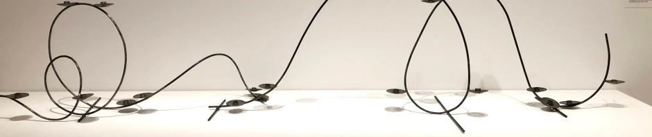 Candelabra, Alexander Calder