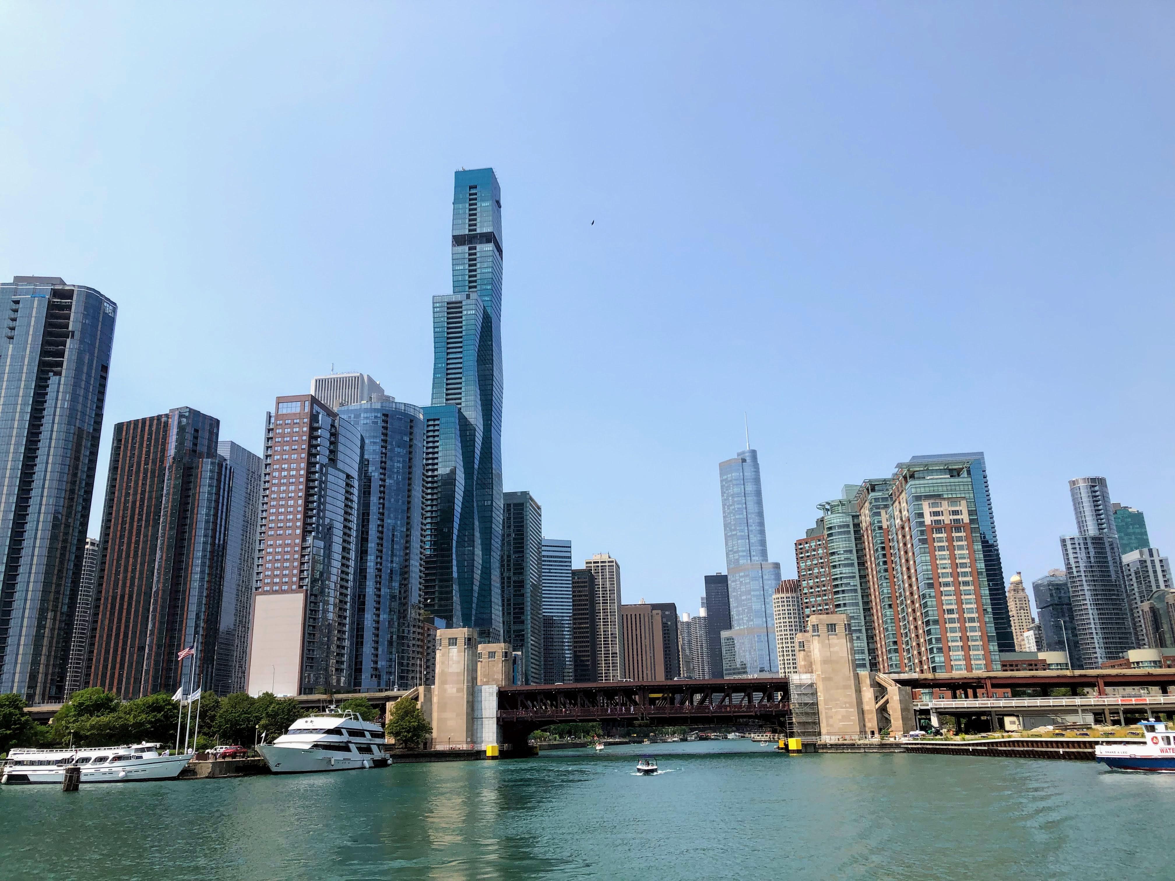 St. Regis Chicago