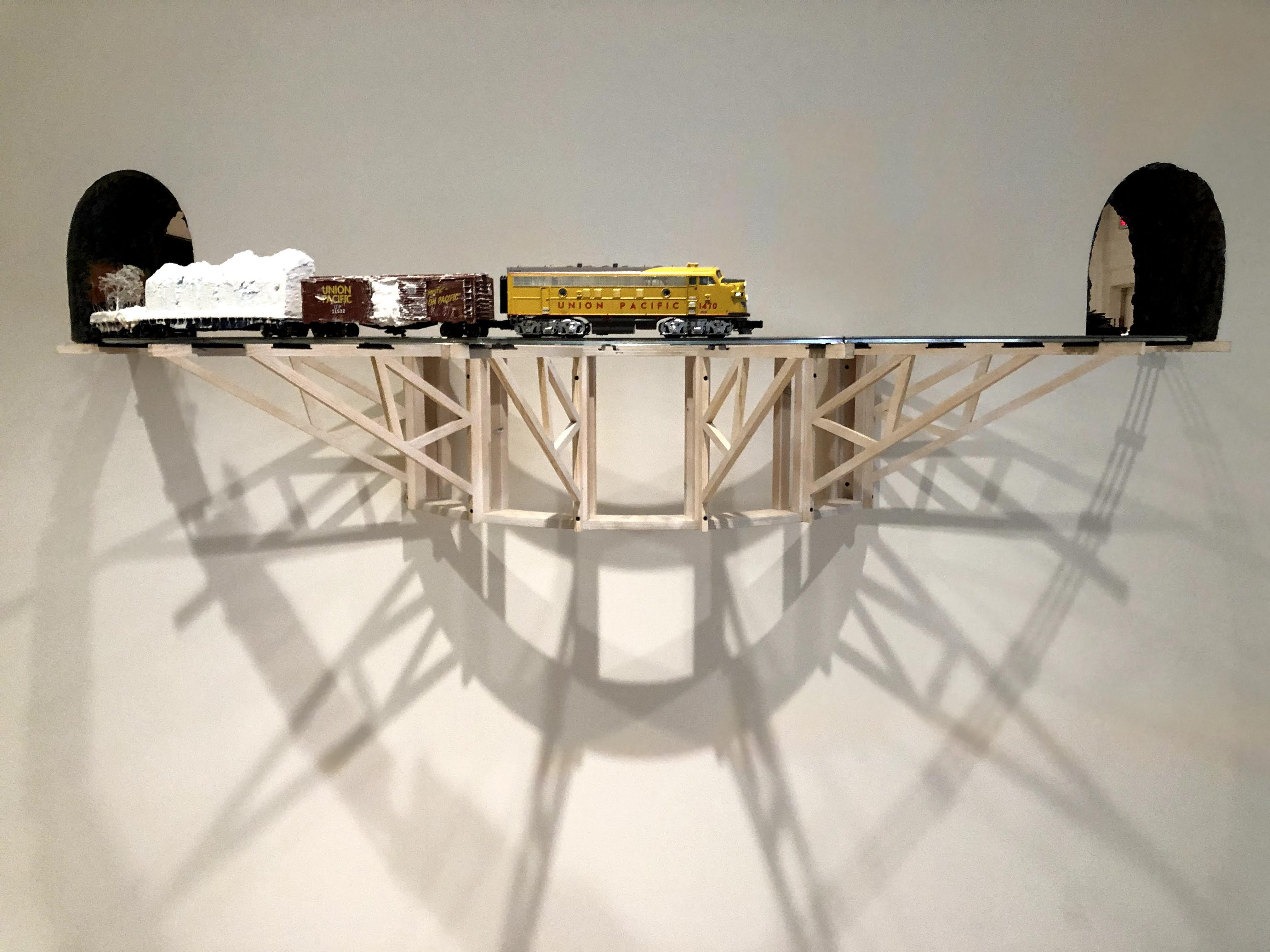 Moving Landscape at MASS MoCA
